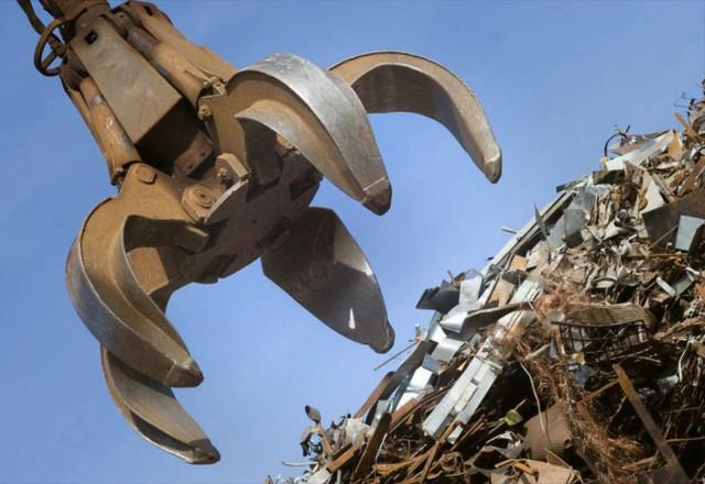 Прием и вывоз металлолома в Знаменске